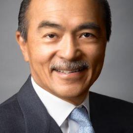 Michael Chu Headshot