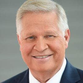 Chris Mortensen Headshot