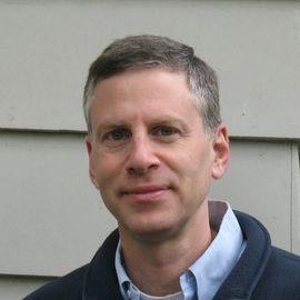 Jon Gertner Headshot