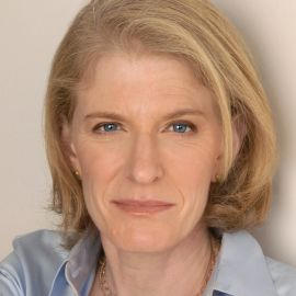 Marisa Silver Headshot