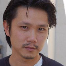 Steven Ho Headshot
