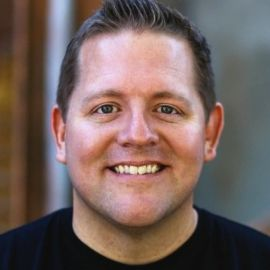 Josh Griffin Headshot