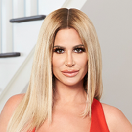 Kim Zolciak-Biermann Headshot