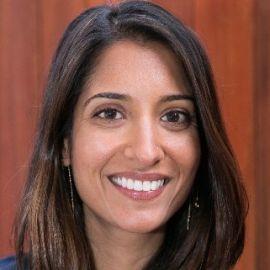 Shivani Siroya Headshot