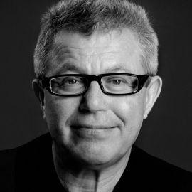 Daniel Libeskind Headshot