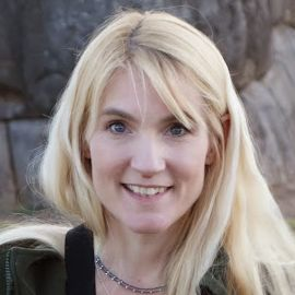 Erica Weirich Headshot