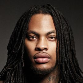 Waka Flocka Flame Headshot