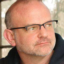 Michael Wilson Headshot
