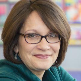 Meg Medina Headshot