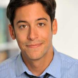Michael J. Knowles Headshot