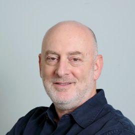 Jay Olshansky Headshot
