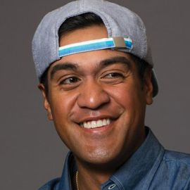 Tony Finau Headshot
