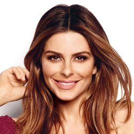 Maria Menounos Headshot