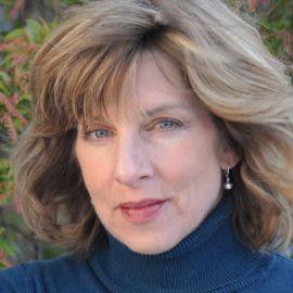 Gabrielle Glaser Headshot