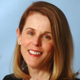 Paula P. Schnurr, PhD Headshot