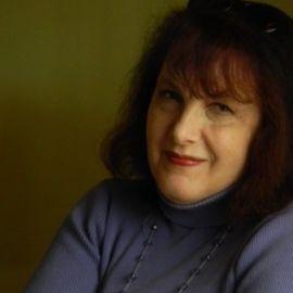 Mary Stockwell Headshot