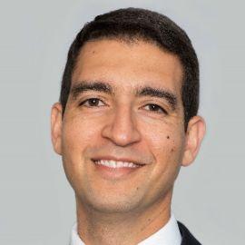 Mohamed Abdel-Kader Headshot