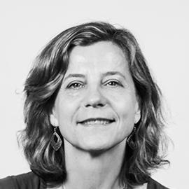 Yvette Alberdingk Thijm Headshot
