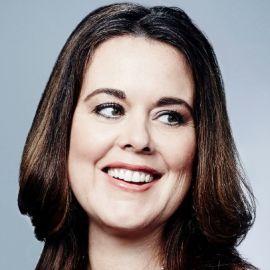 Meredith Artley Headshot
