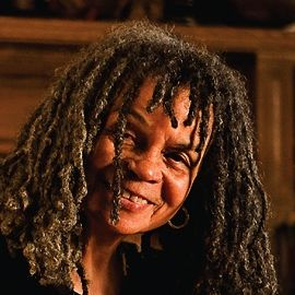 Sonia Sanchez Headshot