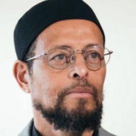 Imam Zaid Shakir Headshot