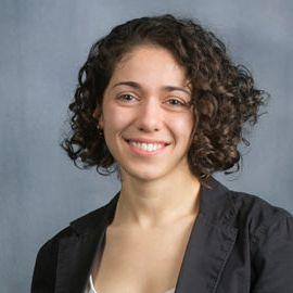 Ivonna Dumanyan Headshot