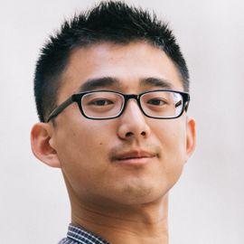 Shuo Qiao Headshot