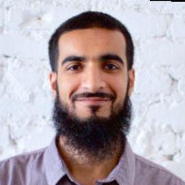 Waleed Asif Headshot