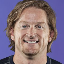 Tim Hawkins Headshot