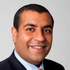 Neeraj Khemlani Headshot