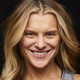 Holly Rilinger Headshot