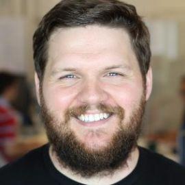 Patrick Campbell Headshot