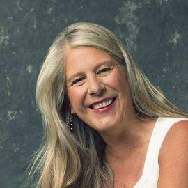 Dr. Jill Bolte Taylor Headshot