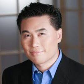 "R ""Ray"" Wang Headshot"