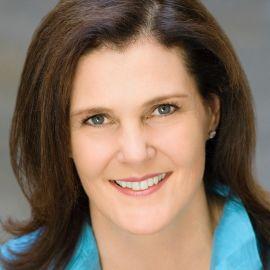 Kirsten Wolberg Headshot