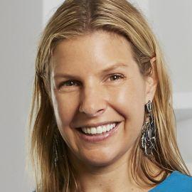 Caryn Seidman Becker Headshot