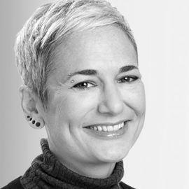 Gianna Puerini Headshot