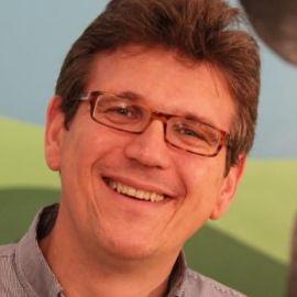 Jostein Solheim Headshot