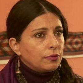 Hassina Sherjan Headshot