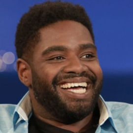 Ron Funches Headshot
