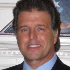 Dr. Rick Grandinetti Headshot