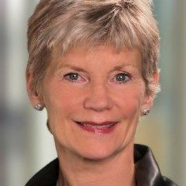 Anne LeGrand Headshot