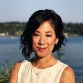 Cherie Wong Headshot