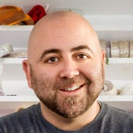 Duff Goldman Headshot