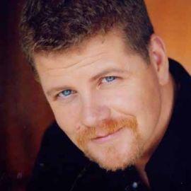 Michael Cudlitz Headshot