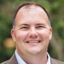 Chad Greene Headshot