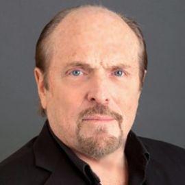 Rick Tumlinson Headshot
