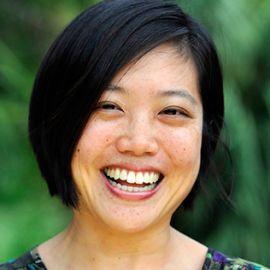 Andrea Chen Headshot
