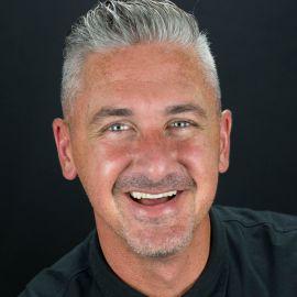 Danny Williamson Headshot