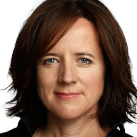 Jane Weedon Headshot